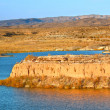 Stock Photo: Lake Mead National Recreation Area