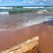 Lake Superior Beach — Stock Photo #33615159
