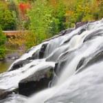 Bond Falls Scenic Area — Stock Photo #33615269