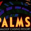 Palms Casino Resort Las Vegas — Stock Video
