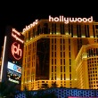 Stock Photo: Planet Hollywood Las Vegas
