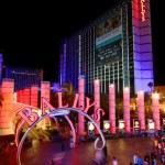 Bally's Las Vegas — Stock Photo