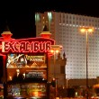 Excalibur Hotel and Casino — Stock Photo #37989643