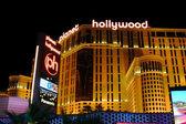 プラネット ハリウッド ラスベガス — ストック写真
