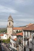 Santiago de Compostela, Galicia, Spain — Stock Photo