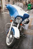 Harley Davidson — Stock Photo