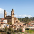 La Rioja in Spain - Stock Photo