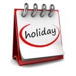 Holiday — Stock Photo #13414998