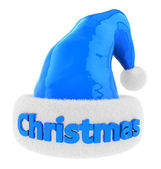 Christmas hat — Stock Photo