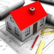 House design — Stock Photo #22232011