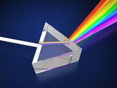 Prism — Stock Photo
