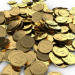 Royalty-Free Stock Photo: Coins heap