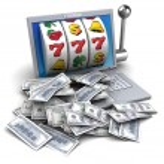 Jackpot — Stock Photo #23155394