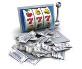 Jackpot — Stock Photo