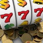 Jackpot — Stock Photo #23227350