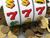 Jackpot — Stock fotografie