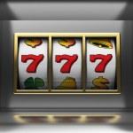 Jackpot — Stock Photo #23840725