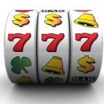 Jackpot — Stock Photo #24336135