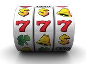 Jackpot — Foto de Stock