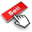 Sell button — Stock Photo #33409425