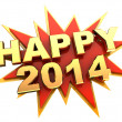 Happy new year — Foto Stock #33409885
