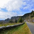 Blue Ridge Parkway — Stock Photo #34398785