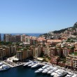 Monte Carlo - Stock Photo