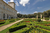 Villa Borghese, Rome, Italy — Stock Photo