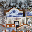 Lisbon souvenirs — Stock Photo #12548748