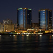 Dubai Creek — Stock Photo #12548990