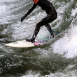 Surfer — Stock Photo #12549057