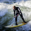 Surfer — Stock Photo #12549090