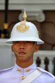 King's Guard — Stock Photo
