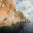 Aeolian islands — Stock Photo