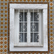 Lisbon window — Foto Stock