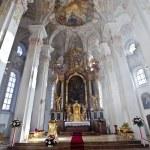 Heiliggeistkirche, Munich — Stock Photo #12708550