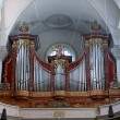 Church organ — Stock Photo #12708563