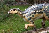 恐龙 — 图库照片