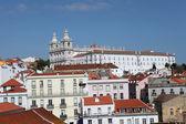 Lisbona, portogallo — Foto Stock