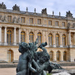 Versailles in Paris, France - Stock Photo