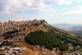 Enna, Sicily — Stock Photo