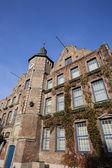 杜塞尔多夫市政厅 — 图库照片