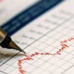 Finance — Stock Photo #13178334