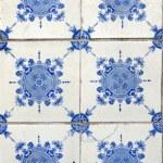 Lisbon tiles — Stock Photo #13171829