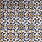 Lisbon tiles — Stock Photo #13171859