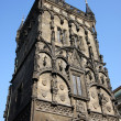 Stock Photo: Powder Tower, Prague