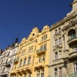 Prague — Stock Photo #13178358