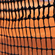 Tennis net — Stock Photo #13178600