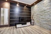 Modern room — Stock Photo