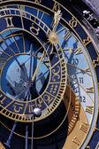 天文時計 — ストック写真